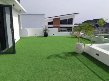 450sqm of Land, Victory Park Estate , Along Shoprite Road, Jakande, Lekki, Lagos, Residential Land for Sale