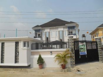 Well Built 4 Bedroom Semi Detached Duplex, Divine Homes, Thomas Estate, Ajah, Lagos, Semi-detached Duplex for Sale