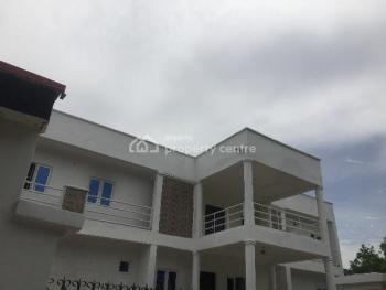 Well Refurbished 6 Bedroom Fully Detached Duplex, Maitama District, Abuja, House for Rent