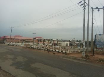 Filling Station with 8 Pumps and a Mini Mart, After Tipper Garage, Kuje, Abuja, Filling Station for Sale