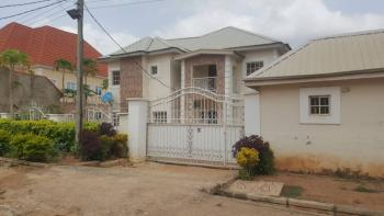 5 Bedrooms with  Two Room Bq, Congress Court Sunnyvale Homes, Dakwo, Abuja, Detached Duplex for Sale