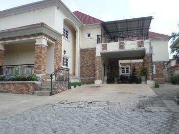 Luxury 4 Bedroom+bq, Jabi, Abuja, Detached Duplex for Sale