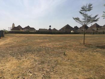 Gudu:  Beside Ajiji Hotel. 4000sqm Land, Gudu. Multi Purpose Beside Ajiji Hotel, Gudu, Abuja, Commercial Land for Sale