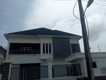 Brand New Purpose Built 4 Bedroom Detached Duplex with a Standard Bq, Orchid Road, Lafiaji, Lekki, Lagos, Detached Duplex for Rent