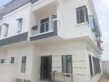 Cheap and Affordable Semidetached Duplex, Eleganza, Off Orchid Road, Lekki Expressway, Lekki, Lagos, Semi-detached Duplex for Rent