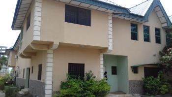 4 Bedrooms Semi-detached House with Boys Quarter, Off Mobolaji Johnson, Zone D, Apo, Abuja, Semi-detached Duplex for Rent