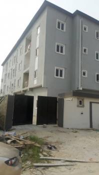 New 2 Bedroom Flat, Oral Estate, Lekki Expressway, Lekki, Lagos, Block of Flats for Sale