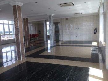 140sqm Open Plan Serviced Office Space, Oba Akran, Ikeja, Lagos, Office Space for Rent
