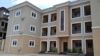 Luxury 3 Bedroom Flat ., Zone D, Apo, Abuja, House for Rent