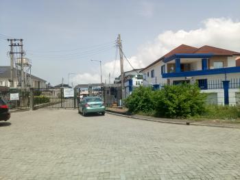 1122 Sqm Strategic Estate Dry Land, Off Tf Kuboye Road, Lekki Phase 1, Lekki, Lagos, Residential Land for Sale