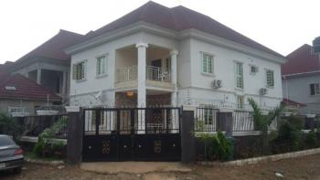 4 Bedroom Fully Detached Duplex with a Room Guest Chalet, Trademore, Lugbe District, Abuja, Detached Duplex for Sale