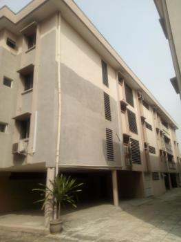 Luxury 4 Bedroom Flat with a Room Bq, Off Akin Adesola Street, Victoria Island (vi), Lagos, Flat for Rent