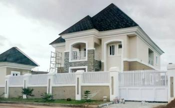 5bedroom Duplex with a Bq, Dawaki, Gwarinpa, Abuja, Detached Duplex for Sale