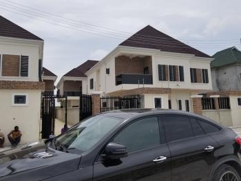 Massive 5bedroom Duplex at Ikate Phase 1, Ikate Phase 1, Ikate Elegushi, Lekki, Lagos, Detached Duplex for Sale