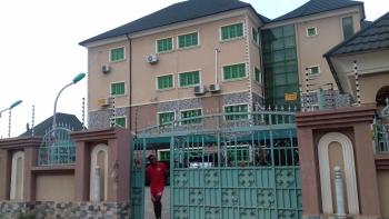 4-bedrooms Flat in a Block of Flats in Apo, Zone D, Apo, Abuja, Flat for Rent