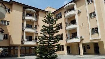 Serviced 3 Bedroom Flat, Ikota, Ikota Villa Estate, Lekki, Lagos, Flat for Rent