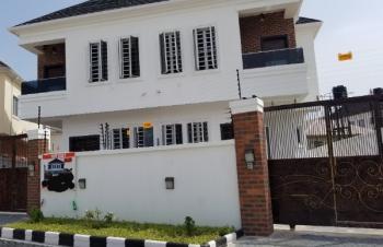 Well Finished 4 Bedroom Semi Detached Duplex, Ikota, Ikota Villa Estate, Lekki, Lagos, Semi-detached Duplex for Sale