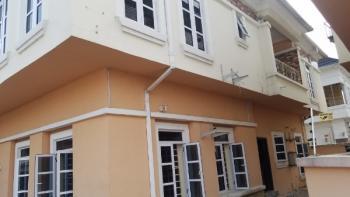 Magnificent 5  Bedro Semi Detached Duplex, Ikota, Ikota Villa Estate, Lekki, Lagos, Semi-detached Duplex for Rent