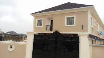 3 Bedroom House, Greenland Estate, Ogombo, Ajah, Lagos, Terraced Duplex for Rent