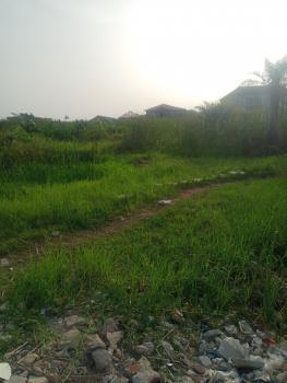 804sqm Bare Land Around Spg Road ., Spg Road Off Lekki Epe Express Way., Ologolo, Lekki, Lagos, Mixed-use Land for Sale
