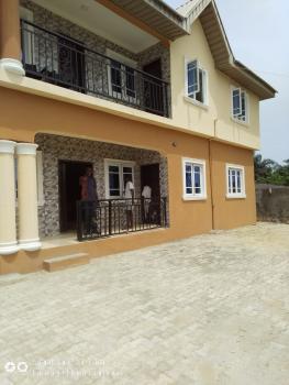 Clean Luxury Flat, Off Badore Road, Badore, Ajah, Lagos, Flat for Rent