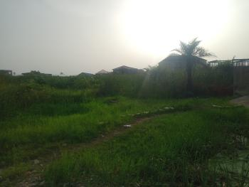 708.3 Sqm Conner Piece Bare Land, Spg Road,  Off Lekki Epe Express Way, Ologolo, Lekki, Lagos, Mixed-use Land for Sale
