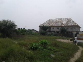 a Plot of Dry Land, By Jehovah,s Witness, Bogije, Ibeju Lekki, Lagos, Residential Land for Sale