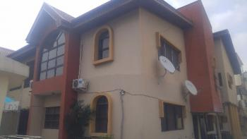 Well Maintained and Clean One Bedroom Studio Apartment, Off Admiralty Way, Lekki Phase 1, Lekki, Lagos, Self Contained (single Rooms) for Rent