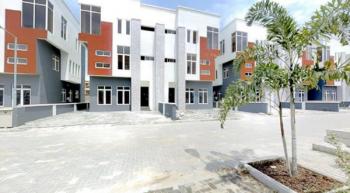 Luxury 4 Bedroom Semi Detached Duplex with Bq, Osapa, Lekki, Lagos, Semi-detached Duplex for Rent