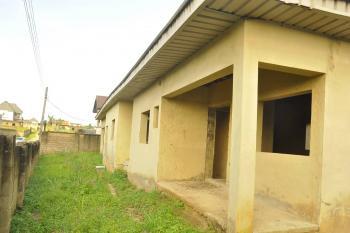 Block of 6 Units of 2 Bedroom Flats, Magboro, Ogun, Flat for Sale