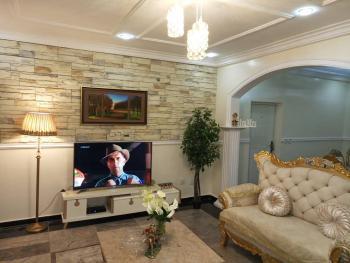 Three-  Bungalow - Luxurious, Beautifully Finished, Euphrates Street, Off Aminu Kano Crescent, Maitama District, Abuja, Detached Bungalow Short Let