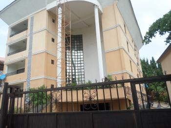 4 Bedrooms + Bq Corporate Lease, Jabi, Abuja, Flat for Rent