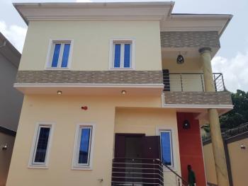 6 Bedroom Duplex, Otedola Estate, Omole Phase 2, Ikeja, Lagos, Detached Duplex for Sale