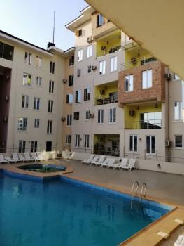 Luxury 1 Bedroom Apartment, Gaduwa, Abuja, Flat for Rent