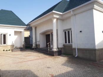 Brand New 3 Bedroom Bungalow, Gwarinpa, Abuja, Detached Bungalow for Sale