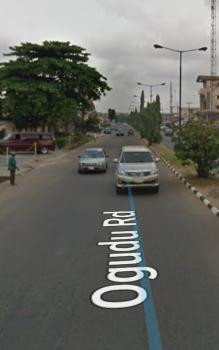 Acres of Land  for Sale, Along Ogudu Ojota Road, Gra, Ogudu, Lagos, Mixed-use Land for Sale