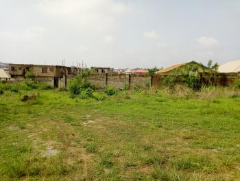 Commercial One Acre on The Main Road, Main Road, Akala Express, Challenge, Ibadan, Oyo, Commercial Land for Rent