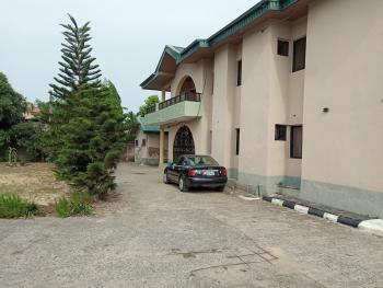 Good Block of Flats with 2 Bedroom Bq, on One & Half Plots of Land, Royal Palmwill Estate, Badore, Ajah, Lagos, Block of Flats for Sale