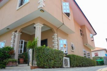 Five (5) Bedroom Detached Duplex with Bq, Vgc, Lekki, Lagos, Detached Duplex for Sale
