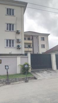 New 3 Bedroom Flat, By Commercial Avenue, Sabo, Yaba, Lagos, Flat for Sale