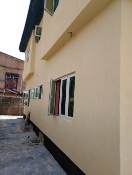 Newly Built 2 Bedroom Flat with Necessary Facilities, Off Isawo Road, Ondo Street, Agric, Ikorodu, Lagos, Flat for Rent