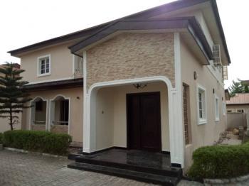 Fantastic 4 Bedroom Detached Duplex with  Spacious Bq, Off Admiralty Road, Lekki Phase 1, Lekki, Lagos, Detached Duplex for Rent