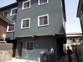 a Lovely Luxury Big Roomself Con @ Adekunle By Third Mainland Yaba Lagos., By Third Mainland, Adekunle, Yaba, Lagos, Self Contained (single Rooms) for Rent
