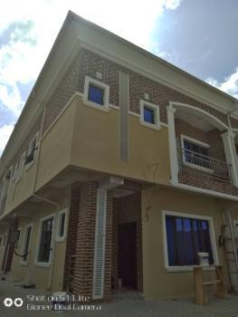Newly Built of 5 Bedroom Duplex, Millennium Estate, Gbagada, Lagos, Flat for Rent