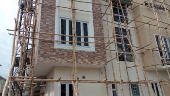 Luxury Five Bedroom Semi Detached, Lekki Phase 1, Lekki, Lagos, Semi-detached Duplex for Rent
