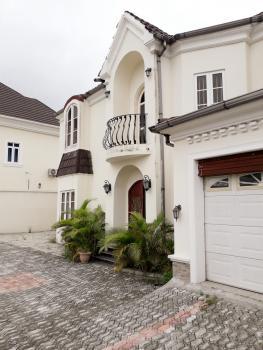 Spacious 4 Bedroom Fully Detached Duplex + Bq, Ado, Ajah, Lagos, Detached Duplex for Rent
