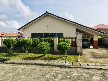 3 Bedroom Bungalow with a Mini Flat and 2 Rooms Bq, Crown Estate, Ajah, Lagos, Detached Bungalow for Sale