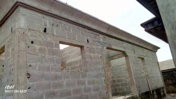 4 Bedroom Flat Bungalow for Sale, Igando, Ikotun, Lagos, Detached Bungalow for Sale