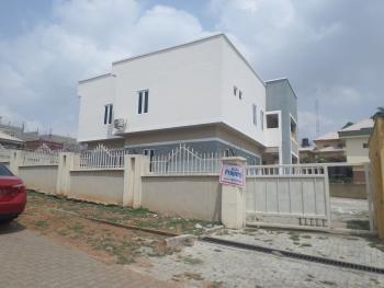 6 Bedroom, Study with 2 Rooms Bq, Maitama District, Abuja, Detached Duplex for Rent