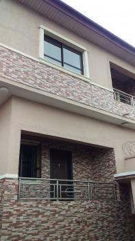 4 Bedroom Duplex with All Rooms En Suit, Phase 2, Gra, Magodo, Lagos, Semi-detached Duplex for Rent